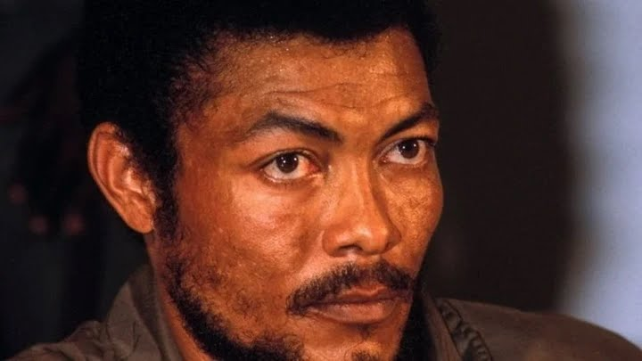 How Rawlings Escaped Firing Squad After Being Sentenced To Death And Later Completed The Coup 1