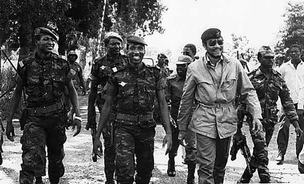 How Rawlings Escaped Firing Squad After Being Sentenced To Death And Later Completed The Coup 2